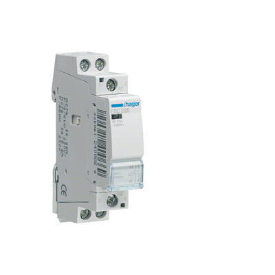 Teljesítménykapcsoló elektronikus 1X20-25A