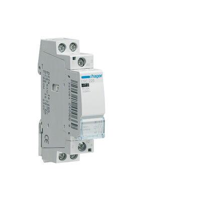Teljesítménykapcsoló elektronikus 3X20-25A P