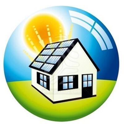 G-OLD-PV-12000 napelem rendszer