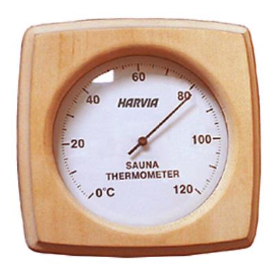 Szaunatartozék Hőmérő